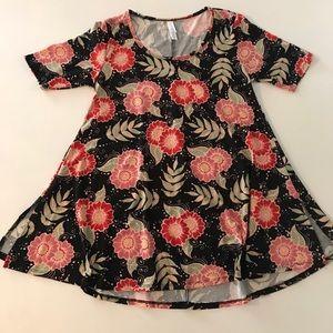 Tops - LuLaRoe tunic dress